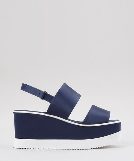 Sandalia-Plataforma-Bicolor-Azul-Marinho-8750474-Azul_Marinho_1