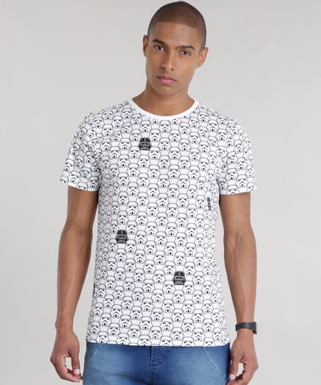 Camiseta-Estampada-de-Stormtroopers-Branca-8500532-Branco_1