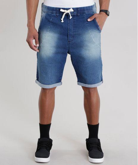 Bermuda-Jeans-Relaxed-Azul-Medio-8585747-Azul_Medio_1
