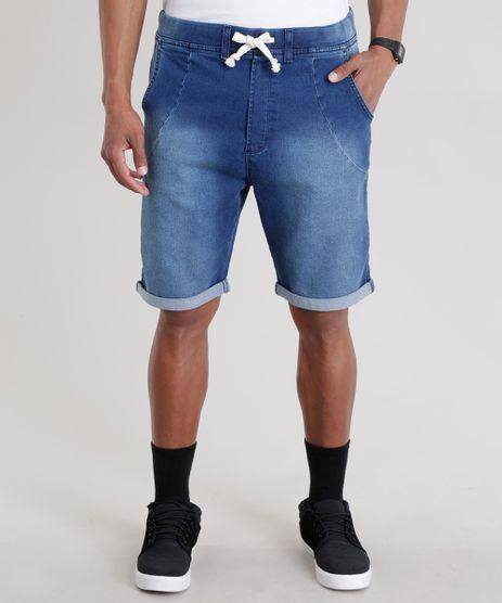 Bermuda-Jeans-Relaxed-Azul-Escuro-8666650-Azul_Escuro_1