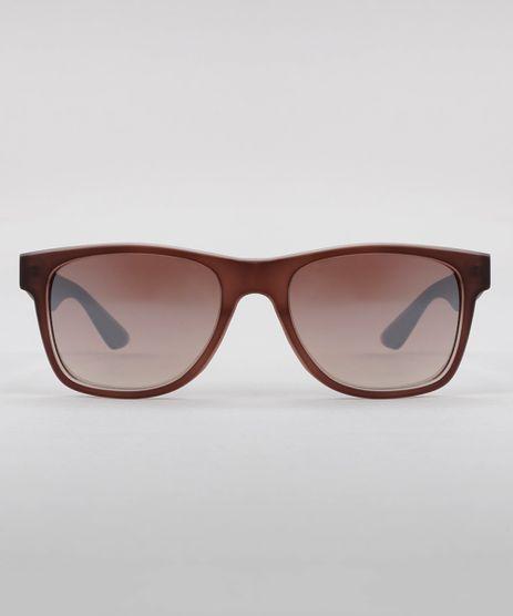 Oculos-de-Sol-Quadrado-Masculino-Oneself-Marrom-8628875-Marrom_1
