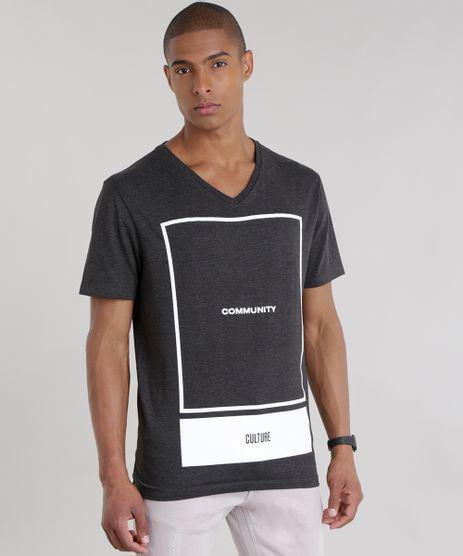 Camiseta--Community--Cinza-Mescla-Escuro-8659385-Cinza_Mescla_Escuro_1