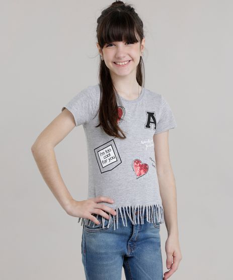 Blusa--I-m-too-Cool-for-You--com-Franjas-Cinza-Mescla-Escuro-8822815-Cinza_Mescla_Escuro_1