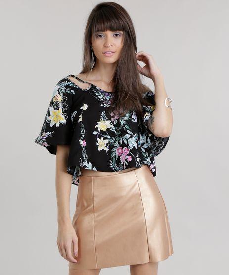 Blusa-Cropped-Estampada-Floral-Preta-8696758-Preto_1