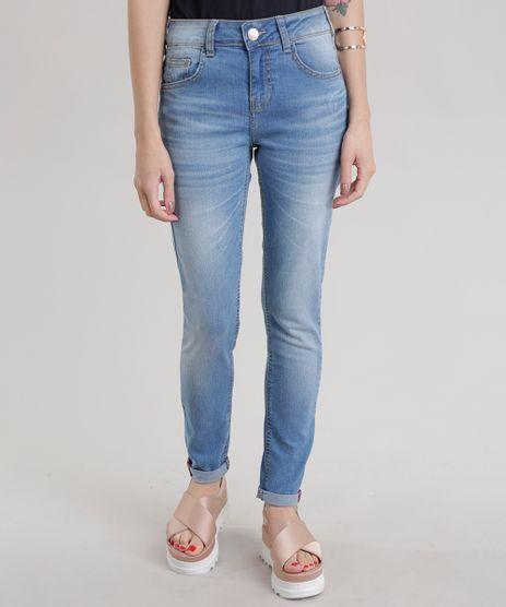 Calca-Jeans-Cigarrete-Azul-Medio-8614456-Azul_Medio_1