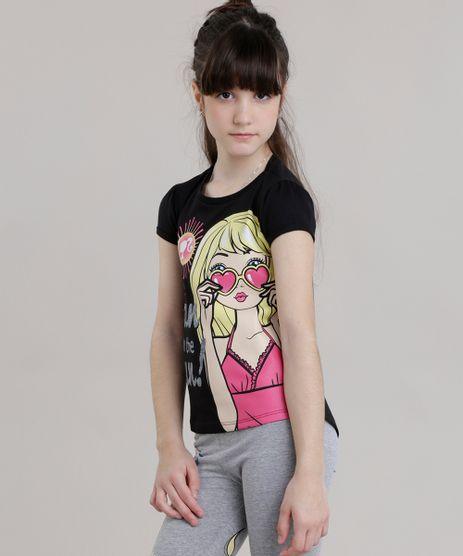 Blusa-Mullet-Barbie-com-Glitter-Preta-8723377-Preto_1