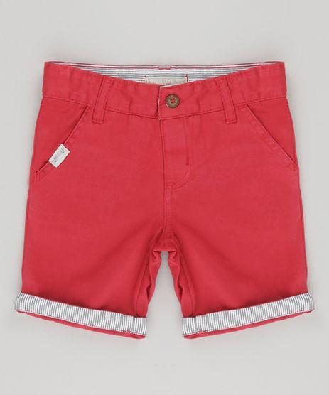Bermuda-Slim-Vermelha-8727153-Vermelho_1