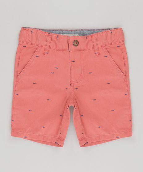 Bermuda-Slim-Estampada-Coral-8731183-Coral_1