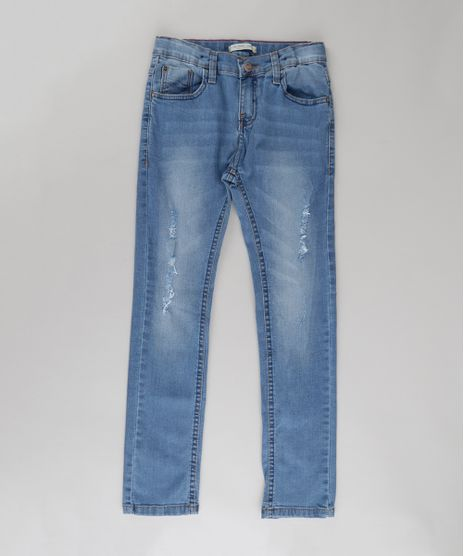 Calca-Jeans-Skinny-Destroyed-Azul-Medio-8707650-Azul_Medio_1