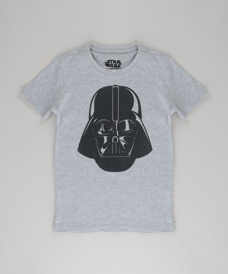 Camiseta-Darth-Vader-Cinza-Mescla-8742371-Cinza_Mescla_1