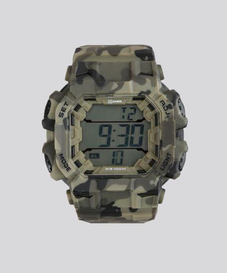 Relogio-Digital-X-Games-Masculino---XGPPD085-BXEF-Verde-Militar-8782602-Verde_Militar_1