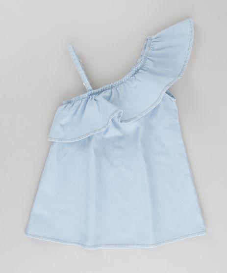 Blusa-Jeans-um-Ombro-So-com-Babado-Azul-Claro-8750612-Azul_Claro_1