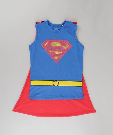 Regata-Super-Homem-com-Capa-Azul-8724520-Azul_1