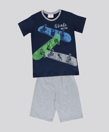 Pijama--Skate-New-York--Azul-Marinho-8728847-Azul_Marinho_1