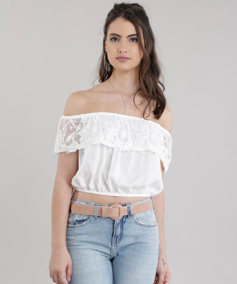 Blusa-Cropped-Ombro-a-Ombro-com-Renda-Off-White-8610190-Off_White_1