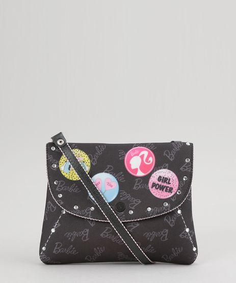 Bolsa-Estampada-Barbie---Pulseira-Preta-8769791-Preto_1