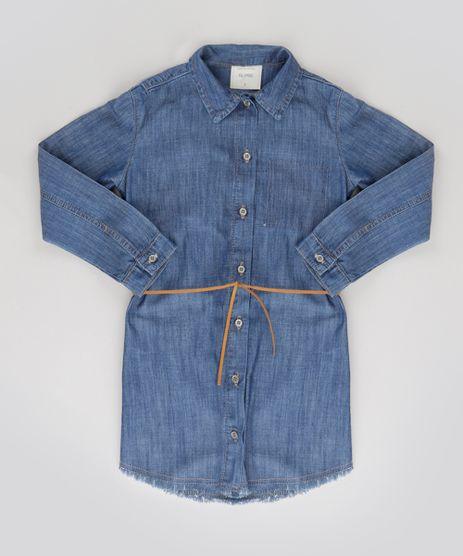 Vestido-Chemise-Jeans-com-Cinto-Azul-Medio-8629129-Azul_Medio_1
