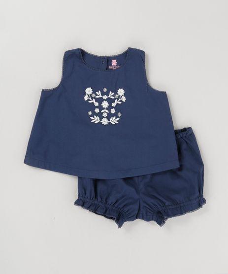 Conjunto-de-Regata-com-Bordado---Short-com-Babado-Azul-Marinho-8656587-Azul_Marinho_1