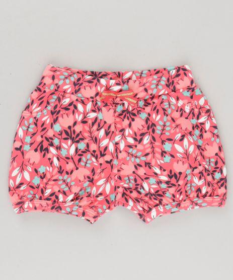 Short-Estampado-Floral-Vermelho-8723062-Vermelho_1