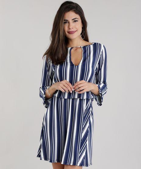 Vestido-Listrado--Azul-Marinho-8714291-Azul_Marinho_1