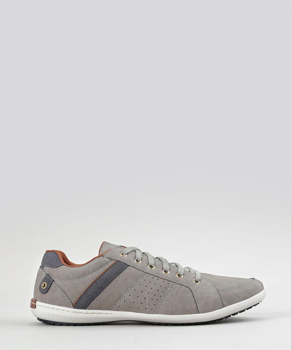 449cbbcd8d Moda Masculina - Calçados - Sapatênis C&A – cea