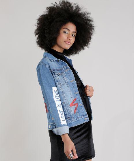 Jaqueta-Jeans-com-Estampa-Azul-Medio-8743131-Azul_Medio_1
