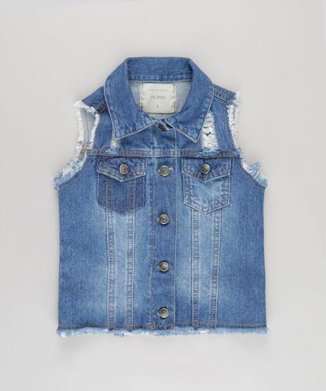 Colete-Jeans-Destroyed-Azul-Medio-8749223-Azul_Medio_1