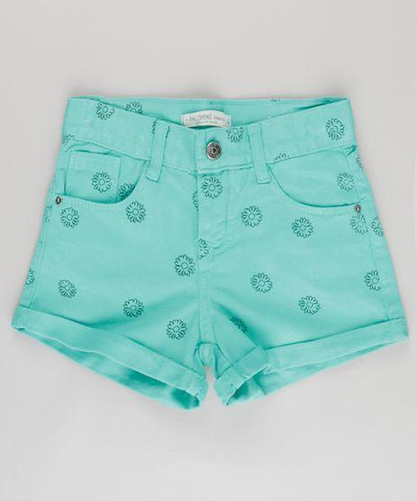 Short-Estampado-Floral-Verde-Agua-8762709-Verde_Agua_1