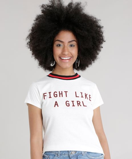 Blusa--Fight-Like-a-Girl--Off-White-8745273-Off_White_1