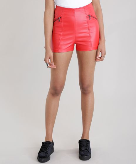 Short-Hot-Pant-Vermelho-8683865-Vermelho_1