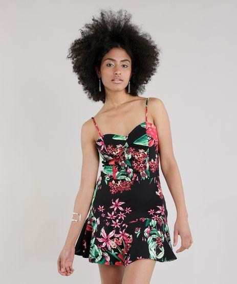 Vestido-Estampado-Floral-Preto-8681489-Preto_1