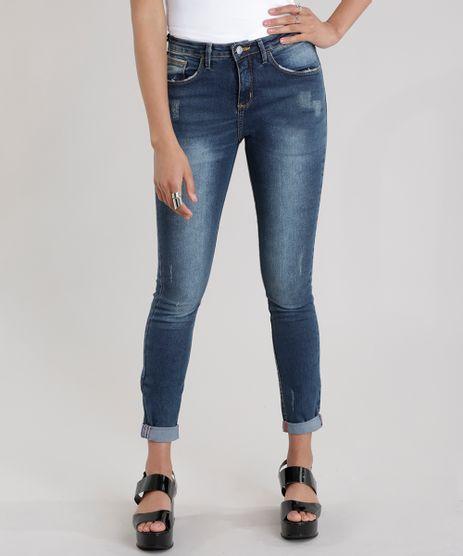 Calca-Jeans-Cigarrete-Azul-Escuro-8706010-Azul_Escuro_1