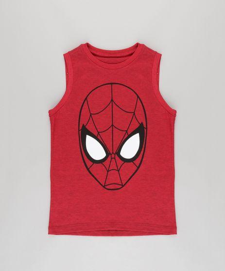 Regata-Homem-Aranha-Vermelha-8742357-Vermelho_1