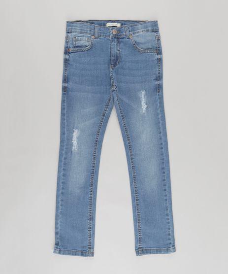 Calca-Jeans-Skinny-Destroyed-Azul-Medio-8722240-Azul_Medio_1
