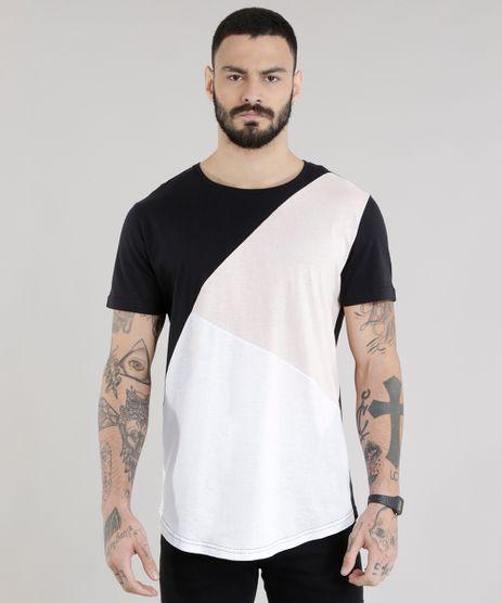 Camiseta-Longa-com-Recortes-Preta-8712612-Preto_1
