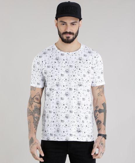 Camiseta-Estampada--Born-to-Ride--Branca-8704469-Branco_1