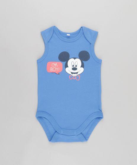 Body-Mickey-em-Algodao---Sustentavel-Azul-8584580-Azul_1