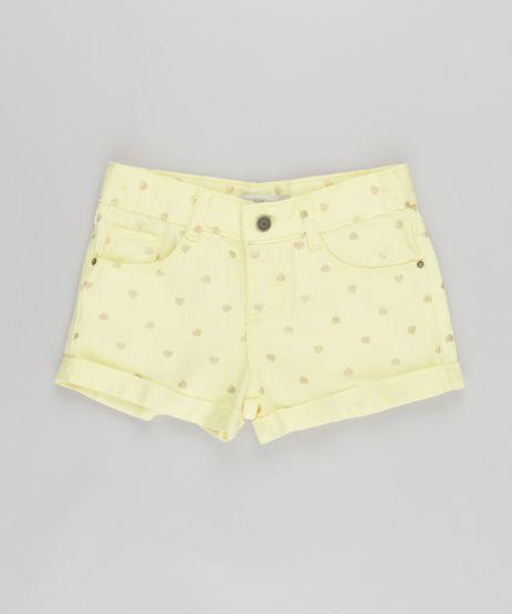 Short-Estampado-de-Coracoes-Amarelo-8762716-Amarelo_1