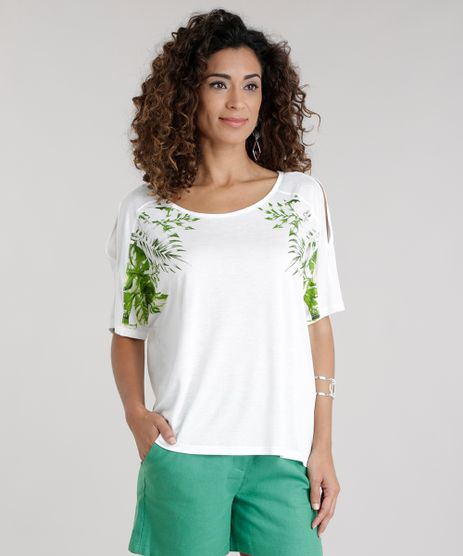 Blusa-Open-Shoulder-com-Estampa-de-Folhagem-Off-White-8753793-Off_White_1