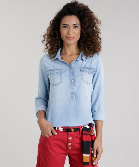 Camisa-Jeans-Azul-Claro-8503840-Azul_Claro_1