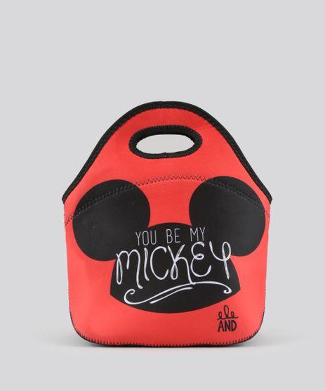 Lancheira-Termica-Mickey-e-Minnie-Preta-8739724-Preto_1