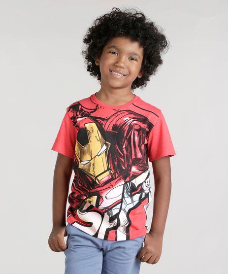 Camiseta-Homem-de-Ferro-Vermelha-8677729-Vermelho_1