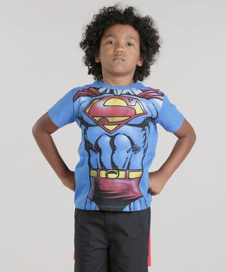 Camiseta-Super-Homem-com-Capa-Azul-Royal-8742439-Azul_Royal_1