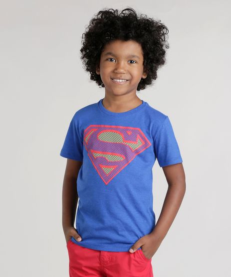 Camiseta-Super-Homem-Azul-Royal-8742378-Azul_Royal_1