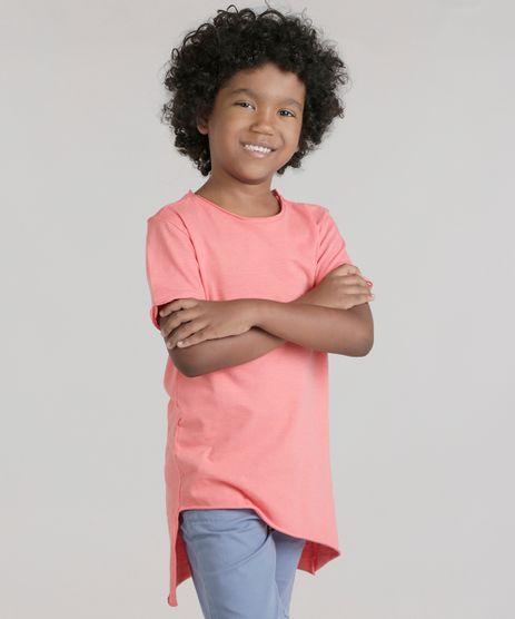 Camiseta-Longa-Assimetrica-Coral-8742972-Coral_1