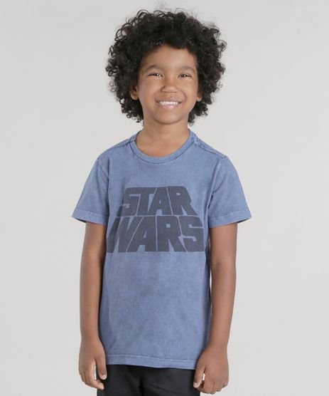 Camiseta-Star-Wars-Azul-8742997-Azul_1