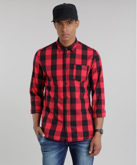 Camisa-Xadrez-Vermelha-8448777-Vermelho_1