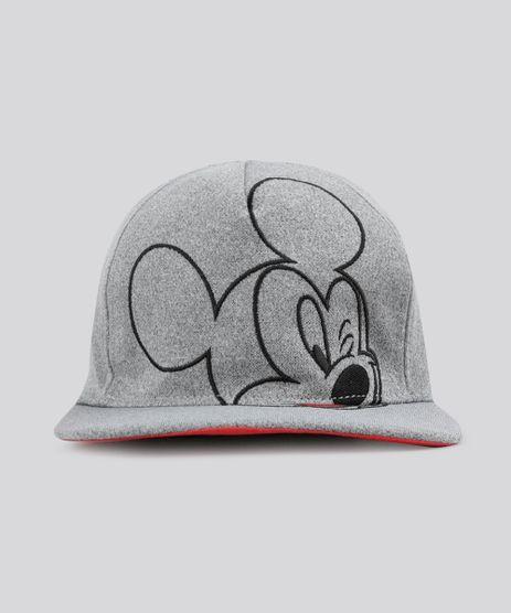Bone-Mickey-Cinza-Mescla-8767788-Cinza_Mescla_1