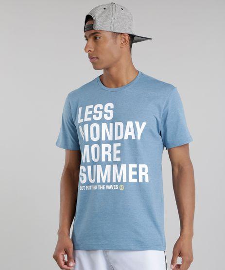Camiseta--More-Summer--Azul-Claro-8762452-Azul_Claro_1