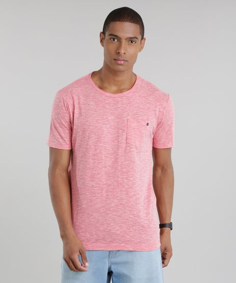 Camiseta-Flame-com-Bolso-e-Ilhos-Coral-8754479-Coral_1